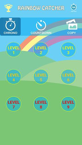 RAINBOW CATCHER 5.0 screenshots 10