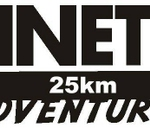 Kinetic Adventure 25km : Marks park Emmarentia
