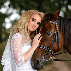 Wedding photographer Shishkin Aleksey (phshishkin). Photo of 11.10.2018