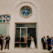 Bröllopsfotograf Joaquín Ruiz (JoaquinRuiz). Foto av 16.04.2019