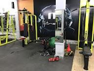 M Fitness Gym & Spa photo 5