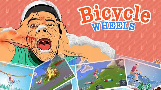 Bloody Wheels 2.1 screenshots 1