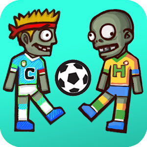 Soccer Zombies for PC and MAC