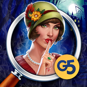 The Secret Society Hidden Objects Mystery 1.44.5100 by G5 Entertainment logo