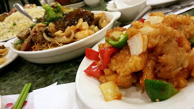 Emerald Chinese Food Wpg Mb Menu
