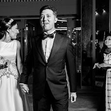 Wedding photographer Vusal Nazimoglu (VusalNazimoglu). Photo of 15.10.2018