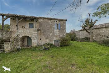 maison à Carnac-Rouffiac (46)