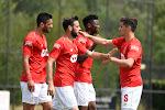 'Standard heeft versterking op het oog in Roemenië en Duitsland en wil zeker nog af van deze twee spelers, Gent ligt op vinkenslag'