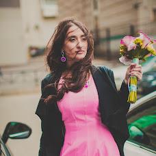 Wedding photographer Sergey Voylokov (VoilokovSergey). Photo of 26.06.2015