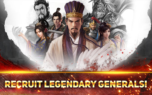 Conquest 3 Kingdoms 3.2.6 17