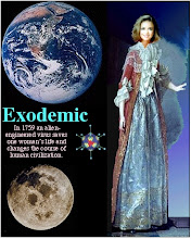 Photo: Exodemic front cover, http://exodemic.wordpress.com/original-writing-projects/exodemic/