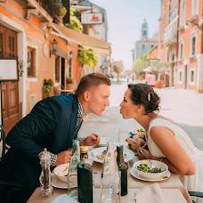 Wedding photographer Kseniya Ushakova (Ushakovaksenia). Photo of 24.03.2015