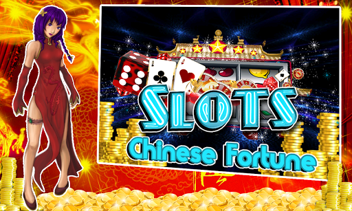 Slots Chinese Fortune