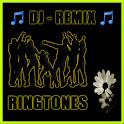 Dj Remix Ringtones icon
