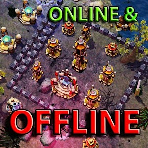 Clash Of Orcs & Tower Defense for PC and MAC