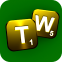 TwistWord - Fast fun word game icon