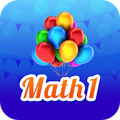 Imagine Math - Class 1 Android APK Download Free By Pixatel