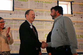 Photo: Champlain Valley Farmer Coalition, Middlebury | $33,219 to start a pilot program working with individual farmers to develop and carry out Crop Management Implementation Plans