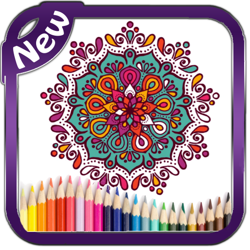 Mandala Coloring Book Apps Apk Free Download For Android PC Windows