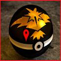 Fake GPS Go Location icon