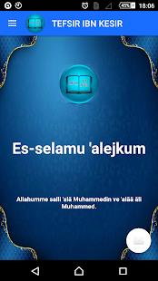Tefsir Ibn Kesir for PC-Windows 7,8,10 and Mac apk screenshot 1