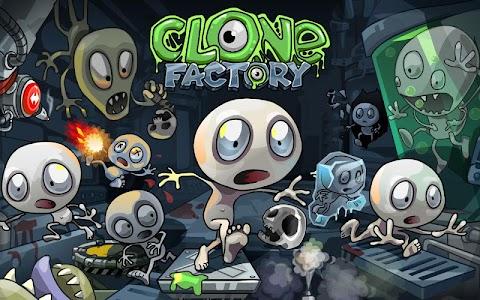 Clone Factory v1.2.2