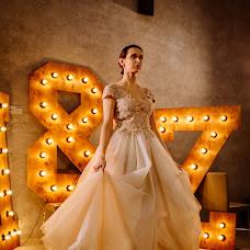 Wedding photographer Lelya Sobenina (lieka). Photo of 14.12.2017