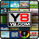 Y8 Mobile App- one app for all your gaming needs. (game)