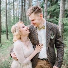 Wedding photographer Polina Sosnovskaya (PSphotos). Photo of 10.06.2016