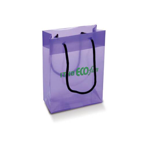 PP Rope Handled Shopper Bags