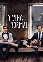 Diving Normal