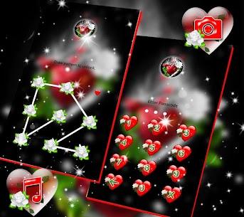 Love Heart Launcher Theme 6