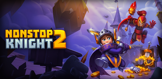 Nonstop Knight 2 APK