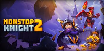 Nonstop Knight 2 kostenlos am PC spielen, so geht es!