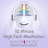 10 Minute High-Tech Meditation