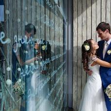 Wedding photographer Elena Gordievskaya (fotolady). Photo of 04.08.2015