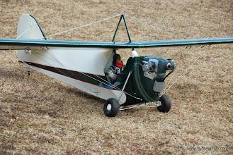 Photo: よーく見るとパイロットが動いてるのだ。