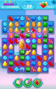 Candy Crush Soda Saga Mod APK Download (Unlimited/Unlocked) for Android 7