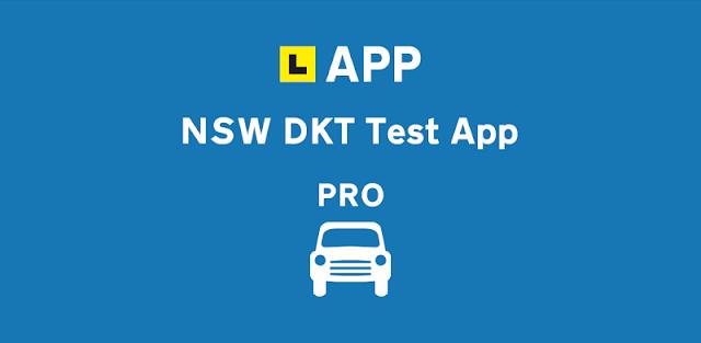 Car NSW DKT App (Pro)