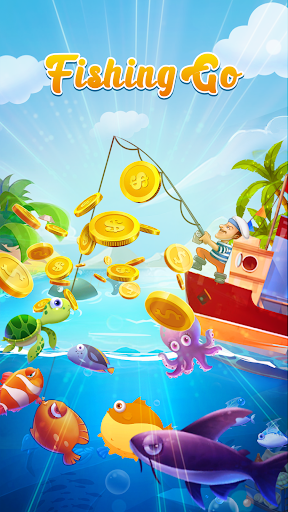 Fishing Go 2.2.3 screenshots 1