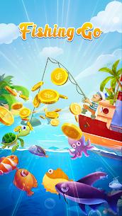 Fishing Go 2.2.3 MOD + APK + DATA Download 1
