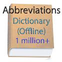 Abbreviation Dictionary Offline icon