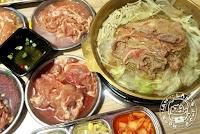 韓胖子-銅盤烤肉