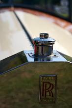 Photo: Rolls Royce, Plate 2