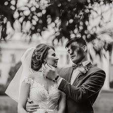 Wedding photographer Natalya Kalabukhova (kalabuhova). Photo of 21.11.2017