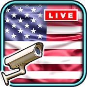 USA Webcams Online: LIVE CCTV Cameras