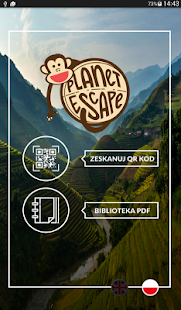Planet Escape TourGuide - náhled