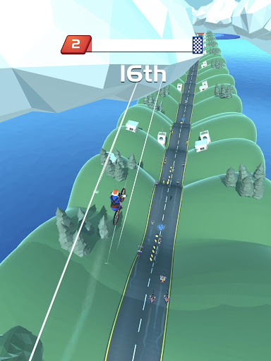 Bikes Hill screenshots 9