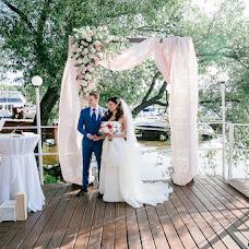 Wedding photographer Sergey Zinchenko (StKain). Photo of 22.10.2018