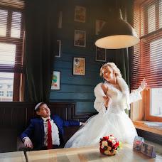Wedding photographer Nadezhda Koroleva (wedkadr). Photo of 08.07.2015
